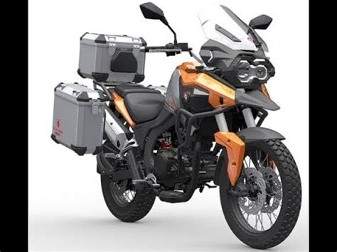 Modification Viar Vortex by Viar Vortex 250cc Motor Sport Adventure Murah Dari Viar