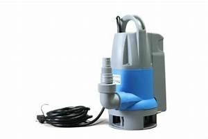 Dirty Water Sump Pump 1hp W  Built In Auto  On  Off  No