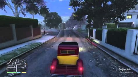 rare  secret hidden cars  gta  story mode youtube