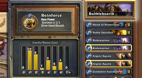 hearthstone deck building 101 hearthstone deck construction 101