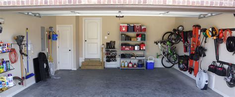Garage Floor Coatings Chicago