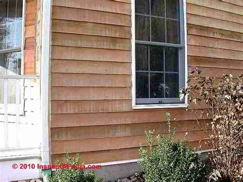Types & Grades Of Wood Siding