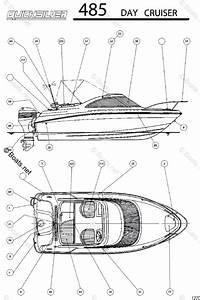 Mercury Boat Parts By Year Quicksilver Fiberglass
