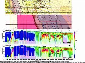 Paterson Survey  Tempest Data   L30760  A  Geological Map