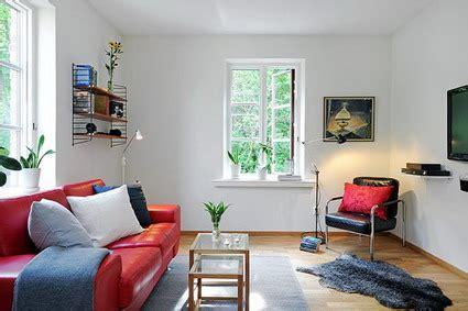simple living room ideas for small spaces c 243 mo decorar departamentos peque 241 os fotos de decoracion