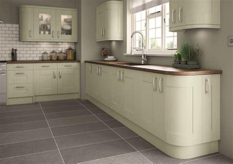 Sage Green Kitchen Doors From £299