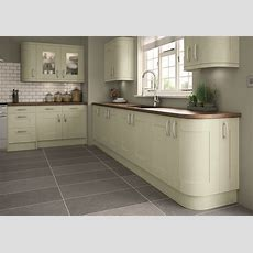 Sage Green Kitchen Doors From £299