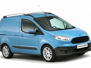 Ford Tourneo Courier Avis : ford transit courier essais fiabilit avis photos prix ~ Melissatoandfro.com Idées de Décoration