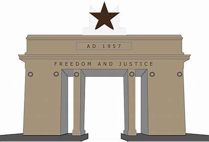 Independence Arch Ghana Accra Pixabay Donate