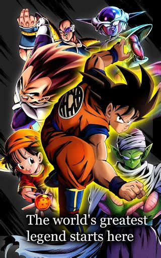dragon ball legends mod apk   hitone turn cheats
