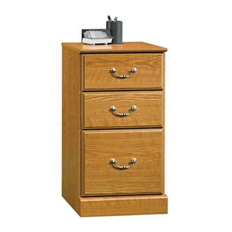 Sauder File Cabinet Cottage Home Collection by Sauder Orchard Pedestal File Cabinet 3 Drawers 28 78