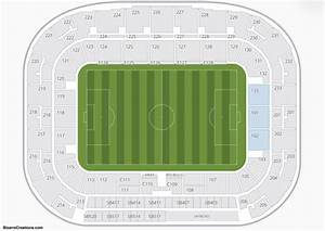 Kennedy Center Opera Seating Chart Red Bull Arena Seating Chart Seating Charts Tickets