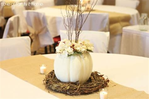 Fall Centerpieces…..cant Decide!