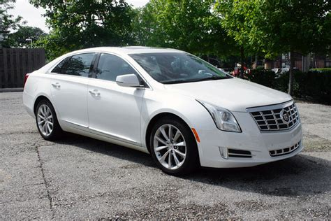 cadillac xts review webcarz