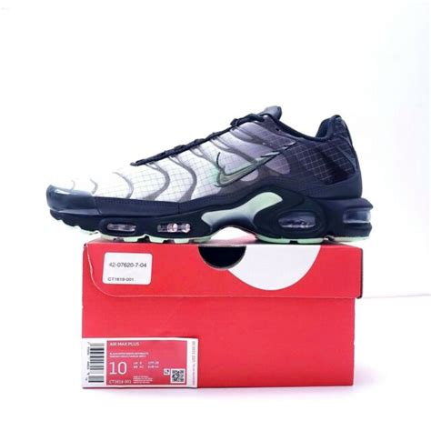 Size 10 - Nike Air Max Plus Future Swoosh 2019 for sale ...