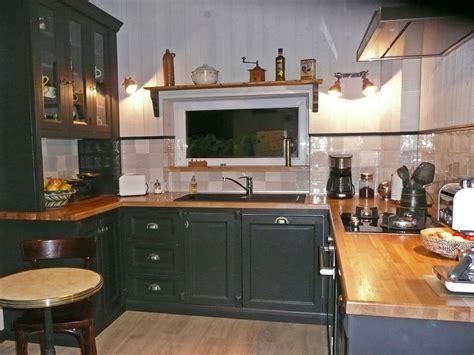 cuisine à l ancienne cuisines déco silencedéco silence