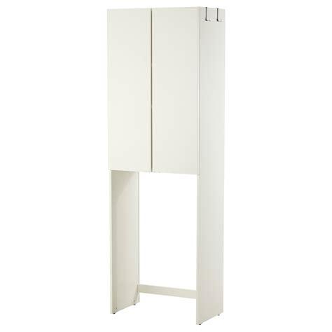 Ikea Schrank Lillangen by Ikea Lill 197 Ngen Waschmaschinenschrank Wei 223