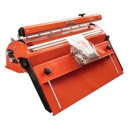 industrial bag  sack heat sealer hacona proseal