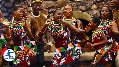 African Dances Traditional Dance 2nacheki Africa Pop