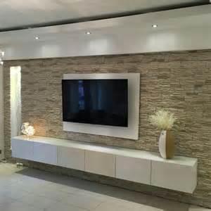 wohnzimmer ideen fr wohnung meer dan 1000 ideeën tv wand op tv muren tv wand selber bauen en woonkamer tv