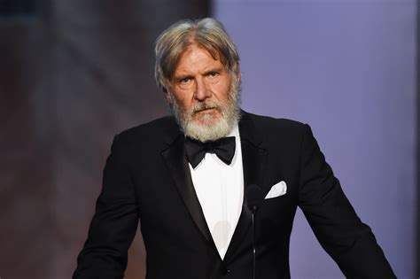 Harrison Ford by Harrison Ford S Makes A Shrimp Curry Page Six
