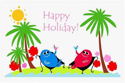 Holidays Happy Holiday Clip Clipart Graphics Transparent