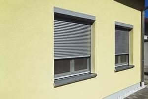 Fenster Rolladen Reparieren : mosquitera enrollable para persianas enrollables ~ Articles-book.com Haus und Dekorationen