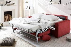 Schlafsofa Für 1 Person : f r dauerschl fer das klappsofa monza topsale bei sofawerk ~ Bigdaddyawards.com Haus und Dekorationen