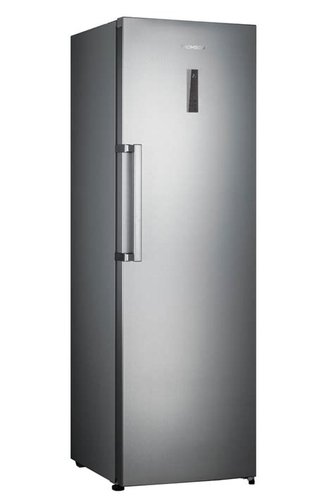refrigerateur armoire thomson thlr 360 ss inox 4084241 darty
