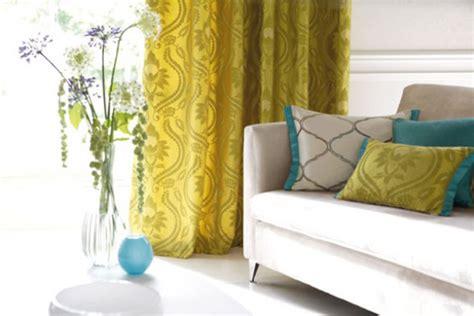 10 modern curtain interior designs