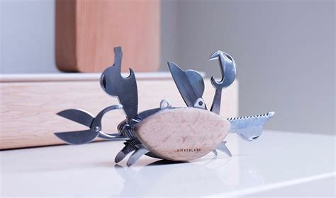 Product Of The Week Animal Shaped Multi Tools by Product Of The Week Animal Shaped Multi Tools