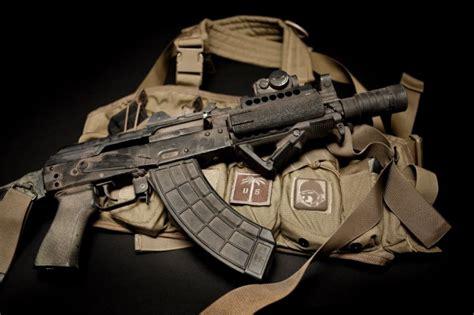 Tactical AK Wallpaper Airsoft & MilSim News Blog