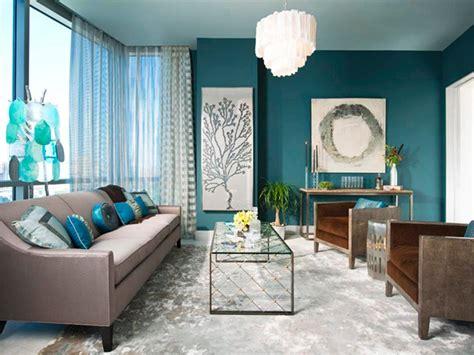 Living Room Ideas Teal Coffee Table Cream Fabric Sofa