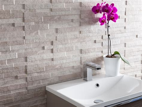 bathroom feature tile ideas creating a feature wall with tiles tiles bathrooms