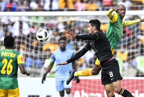 Click on average odds to add match to your selections! Kaizer Chiefs Vs Golden Arrows : Razor Sharp Arrows Beat ...