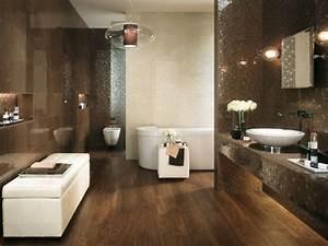 Badezimmer Fliesen Braun : die besten 25 badezimmer braun ideen auf pinterest rustikale badezimmer dusche beckenformen ~ Orissabook.com Haus und Dekorationen