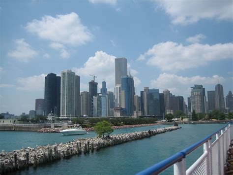 Of Chicago by Chicago Images Chicago Skyline Hd Wallpaper And Background