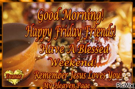 good morning happy friday friends pictures