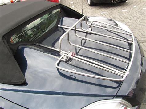 pontiac solstice luggage rack   cabrio supply