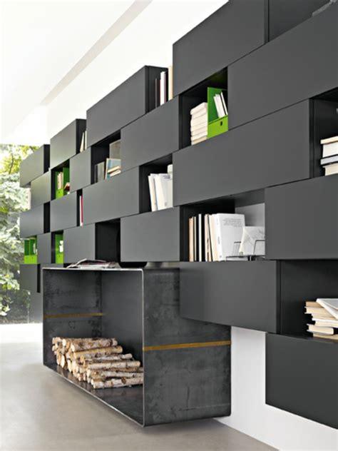 meuble sejour design pas cher meuble design unique modules forte piano de molteni