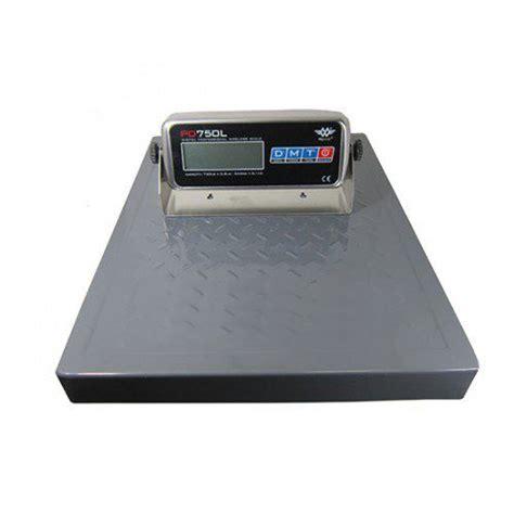model pd  bariatric bathroom scale