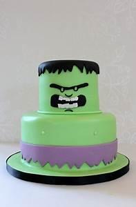 Children's Birthday - The Fairy Cakery - Cake Decoration
