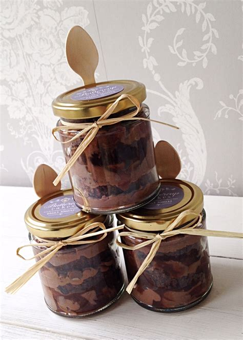 cake jars buttercup cakes