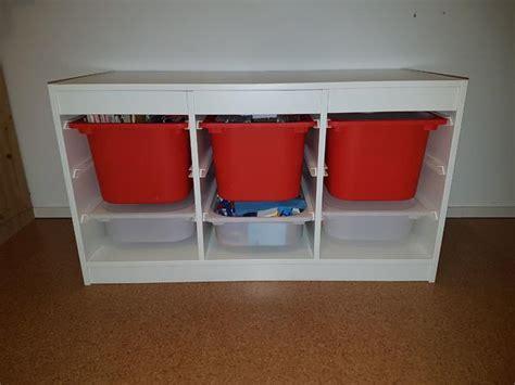 Ikea Kinderzimmer Kasten by Ikea Trofast Neu Und Gebraucht Kaufen Bei Dhd24