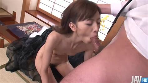 Japanese Secretary Blowjob Porn Video At XXX Dessert Tube