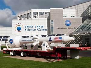 NASA - Pathfinder at NASA's Glenn Visitor Center