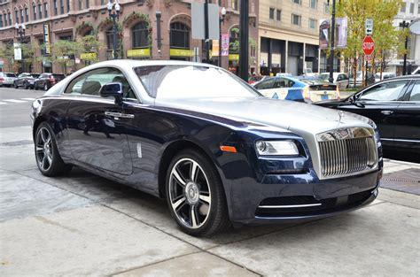 2015 Rolls-royce Wraith Stock # R341a For Sale Near