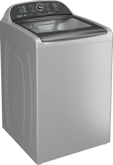 whirlpool colombia lavado
