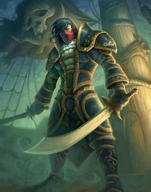 edwin vancleef combo deck edwin vancleef hearthstone heroes of warcraft wiki