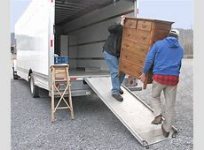 Tips and Tricks for Packing Your Moving Truck